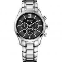 Mens Hugo Boss Ambassador Chronograph Watch