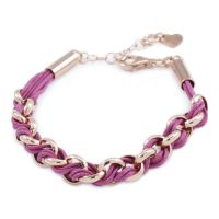 Ladies Zinzi Sterling Silver Bracelet