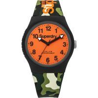 homme Superdry Urban Watch SYG164NO