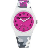 Herren Superdry Urban Watch SYG164EP
