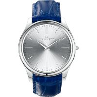 Herren Kennett Kensington Watch KSILSILRYBL