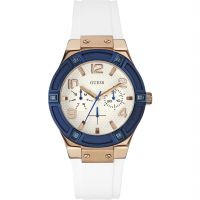Damen Guess Jet Setter Watch W0564L1
