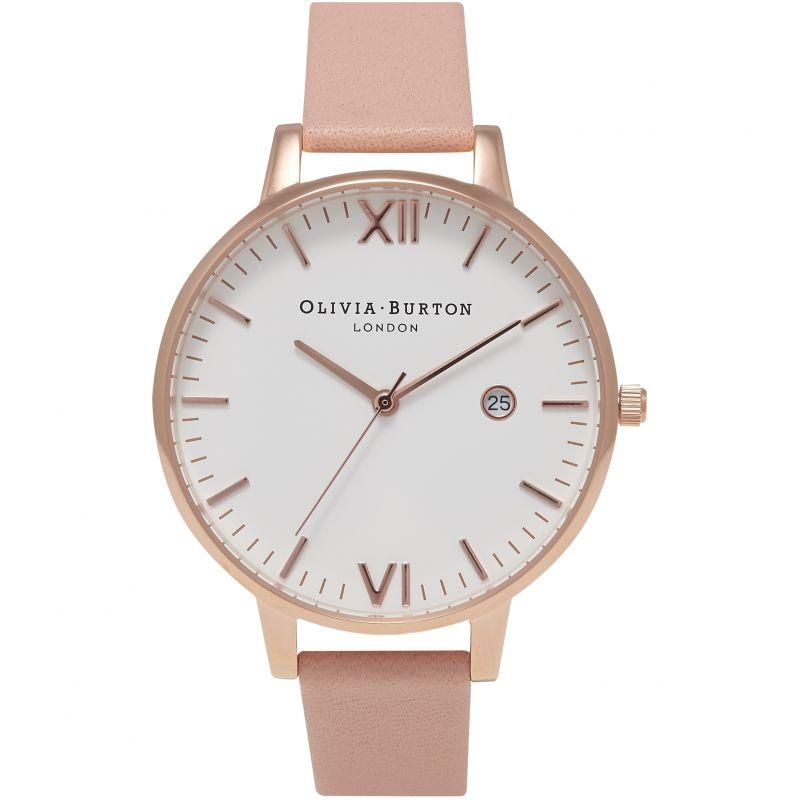 femme Olivia Burton Timeless Watch OB15TL02