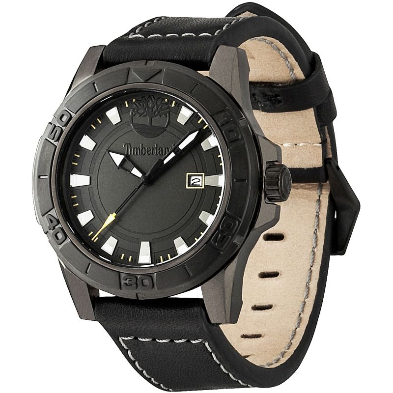 Mens Timberland Rollins Watch