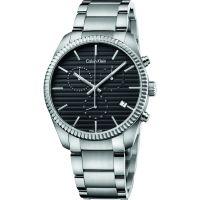 Mens Calvin Klein Alliance Chronograph Watch