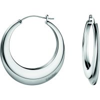 femme Calvin Klein Jewellery Breathe Earrings Watch KJ3DME080100