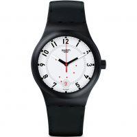 unisexe Swatch Sistem 51 Watch SUTB402