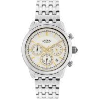 Hommes Rotary Monaco Chronographe Montre