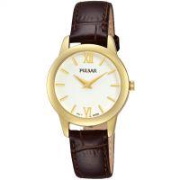 Damen Pulsar Uhr