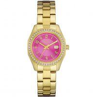 Damen Caravelle New York Perfectly Petite Watch 44M107