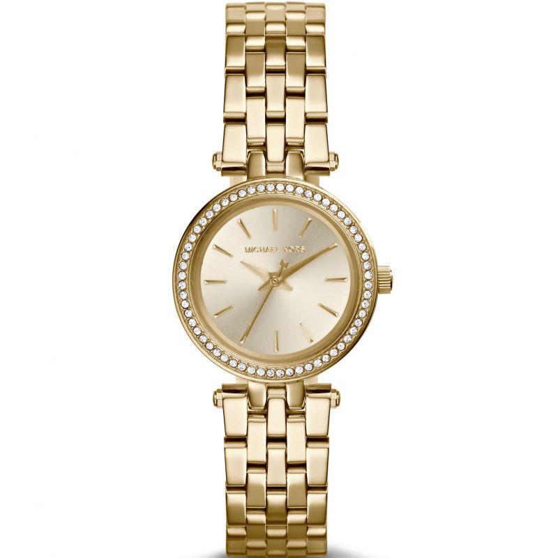 Damen Michael Kors Petite Darci Watch MK3295