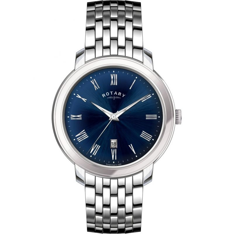 Mens Rotary Sloane Watch