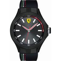 homme Scuderia Ferrari Pit Crew Watch 0830218