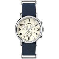 unisexe Timex Weekender Chronograph Watch TW2P62100