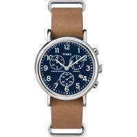poche Timex Weekender Chronograph Watch TW2P62300