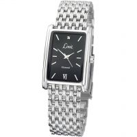 Herren Limit Diamant Uhr