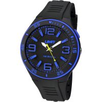 Limit Active Herenhorloge Zwart 5568.24