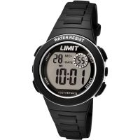 Kinder Limit Active Alarm Chronograph Watch 5582.24