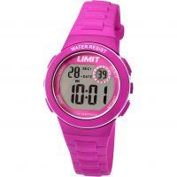 Kinder Limit aktiv Wecker Chronograf Uhr