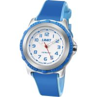 Limit Active Kinderenhorloge Blauw 5600.24