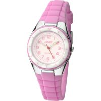 Limit Active Kinderenhorloge Roze 5588.24