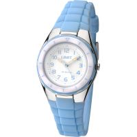 Limit Active Kinderenhorloge Blauw 5589.24