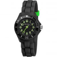Childrens Tikkers Watch TK0064