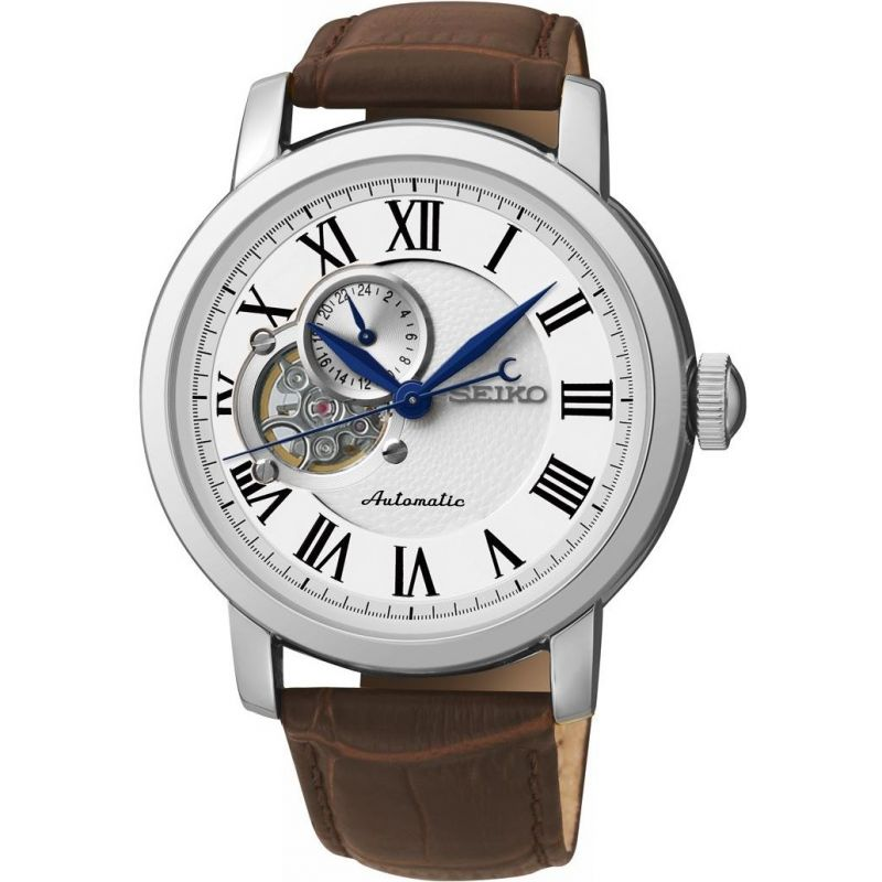 Mens Seiko Automatic Watch