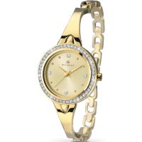 femme Accurist London Watch 8010