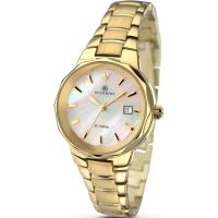 femme Accurist London Watch 8019