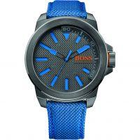 Herren Hugo Boss Orange Uhr