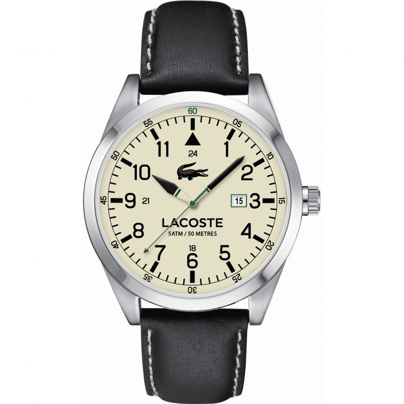 Mens Lacoste Montreal Watch
