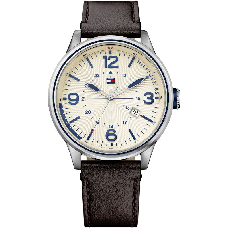 Mens Tommy Hilfiger Peter Watch 1791102