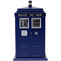 Orologio da N/A Character Dr Who Tardis Projection DR190