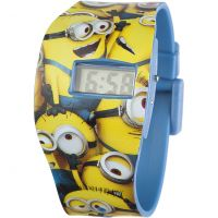 Character Despicable Me Minions WATCH