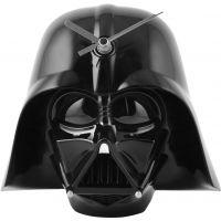 Wanduhr Character Star Wars 3D Darth Vader Helmet Watch STAR1