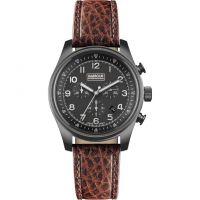 Herren Barbour Byker Chronograf Uhr