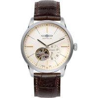 Mens Zeppelin Flatline Automatic Watch
