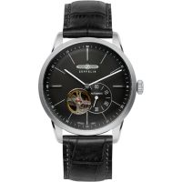 Herren Zeppelin Flatline Watch 7364-2