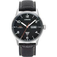 Herren Junkers G38 Automatik Uhr