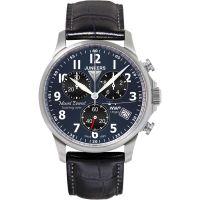 Herren Junkers Mountain Wave Project Chronograph Watch 6894-3