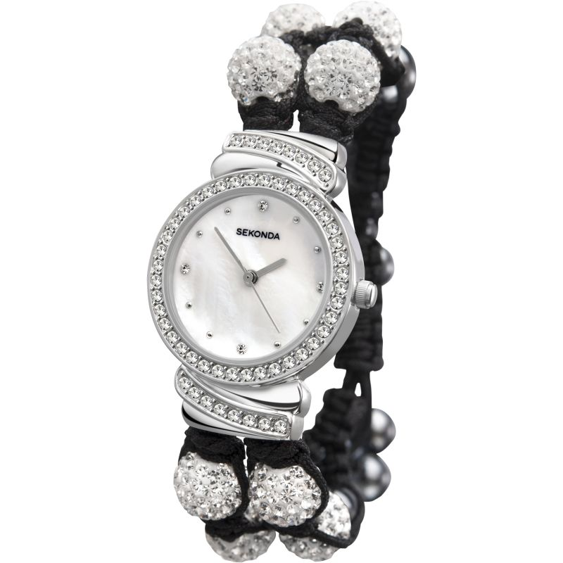 Ladies Sekonda Watch 4792