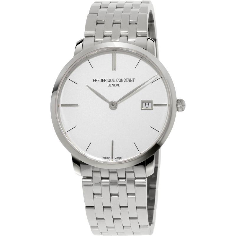 Mens Frederique Constant Slimline Watch