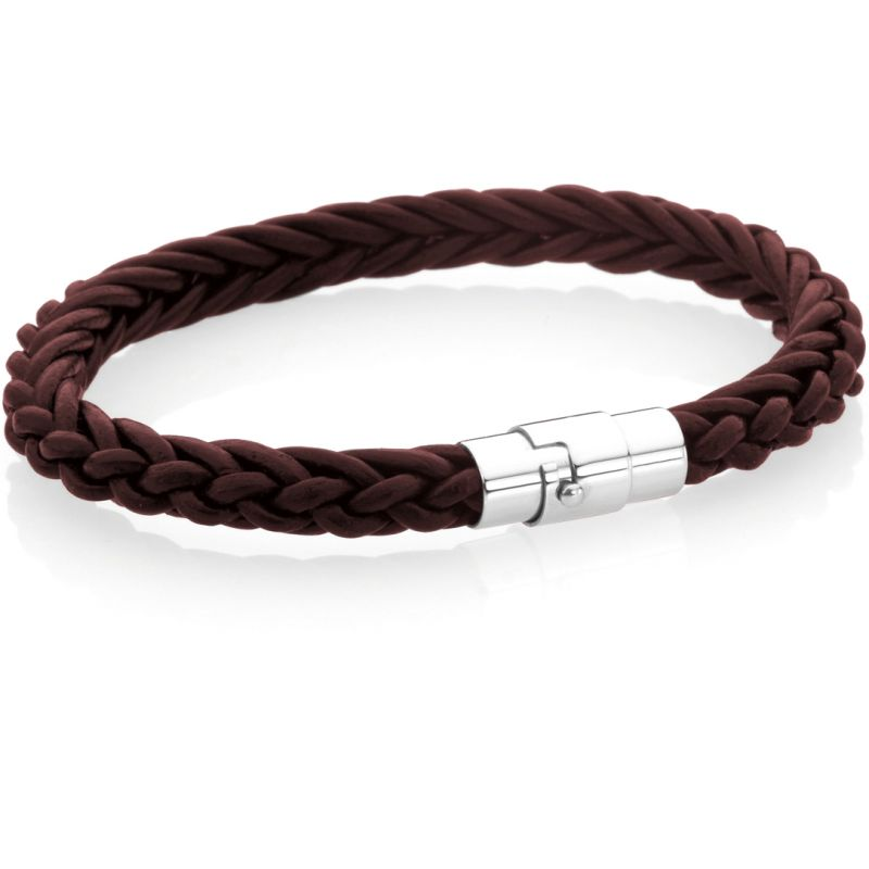 STORM Herr Rocket XL Bracelet Brown Rostfritt stål ROCKET-XL-BRACELET-BROWN