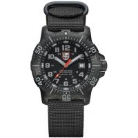 Hommes Luminox Authorized For Navy Use 4220 Série Montre