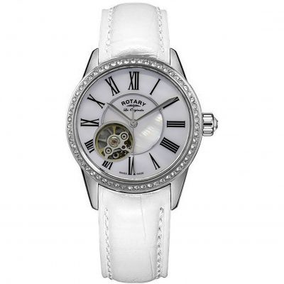 Rotary Skeleton Automatic Watch LS90510/41/L3S