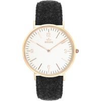 Unisex Birline Stornoway Rose Gold Uhr