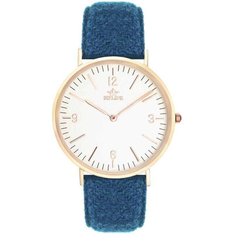 Unisex Birline High Beach Rose Gold Watch