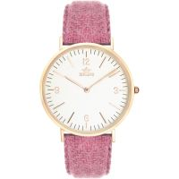 Unisex Birline Beverley Rose Gold Uhr