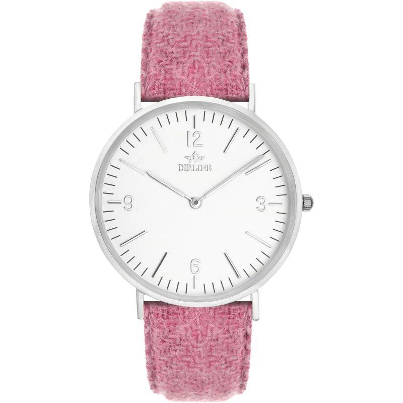 Unisex Birline Beverley Silver Watch